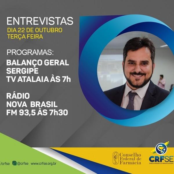 PRESIDENTE REELEITO CONCEDE ENTREVISTA À SARA BRASIL FM