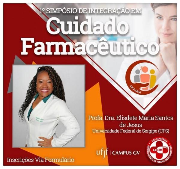 1º Simpósio de Integração em Cuidados Farmacêuticos