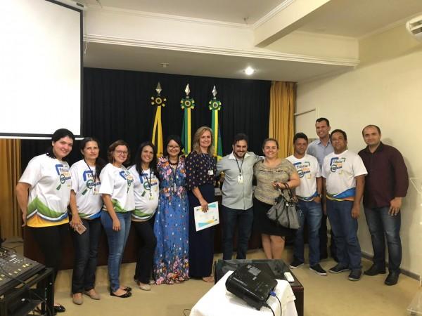 CRF/SE capacita os seus funcionários com palestra sobre Ouvidoria