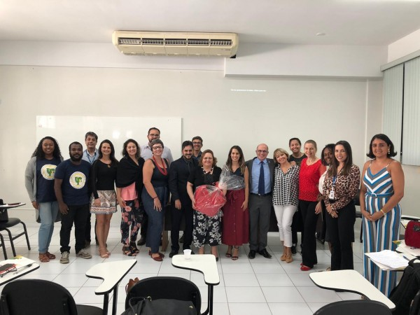 CRF/SE realiza Fórum sobre as novas diretrizes curriculares do curso de Farmácia