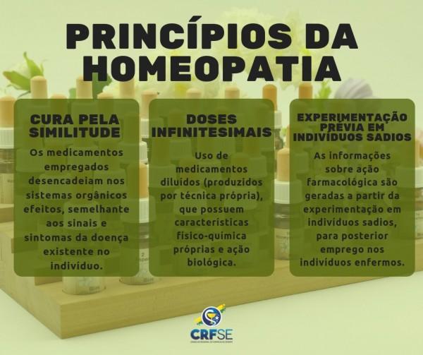 Atuação do farmacêutico na homeopatia é essencial para um melhor cuidado do paciente