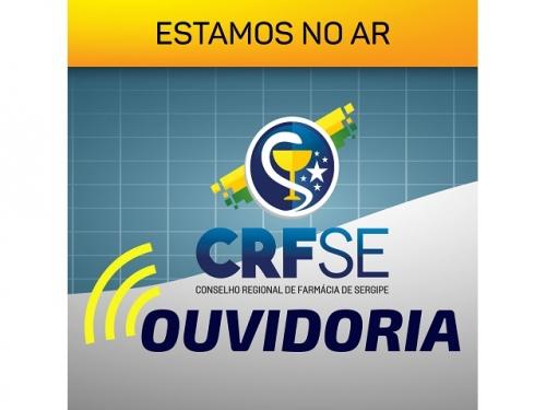 OUVIDORIA DO CRF/SE