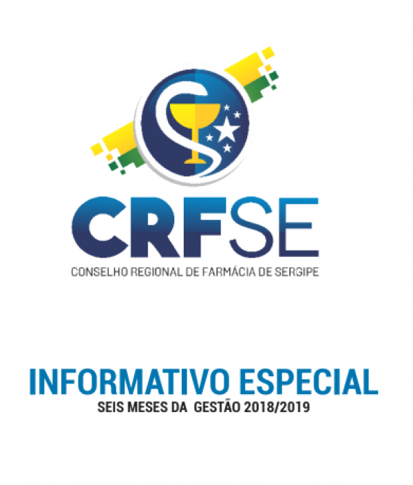 PRIMEIRO SEMESTRE DE 2018 DO CRF/SE